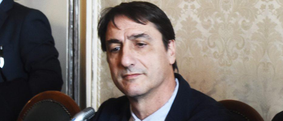 """Le riflessioni di Fava: """"Non solo mafia, dobbiamo occuparci di più della corruzione"""""""