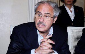 Lombardo, slitta al 27 settembre il processo all'ex presidente della Regione