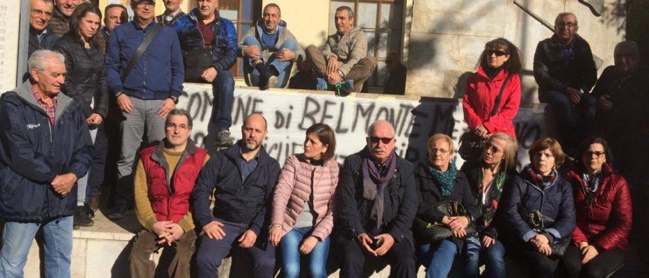 Dipendenti Belmonte Mezzagno