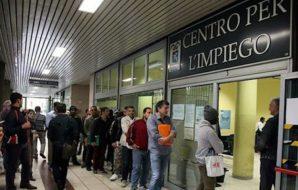 Reddito di cittadinanza e centro per l'impiego