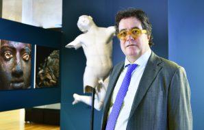 Identificati i resti dell'ex assessore Sebastiano Tusa, la conferma della Farnesina