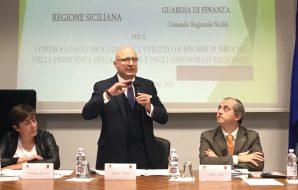 guerra a frodi protocollo regione finanza