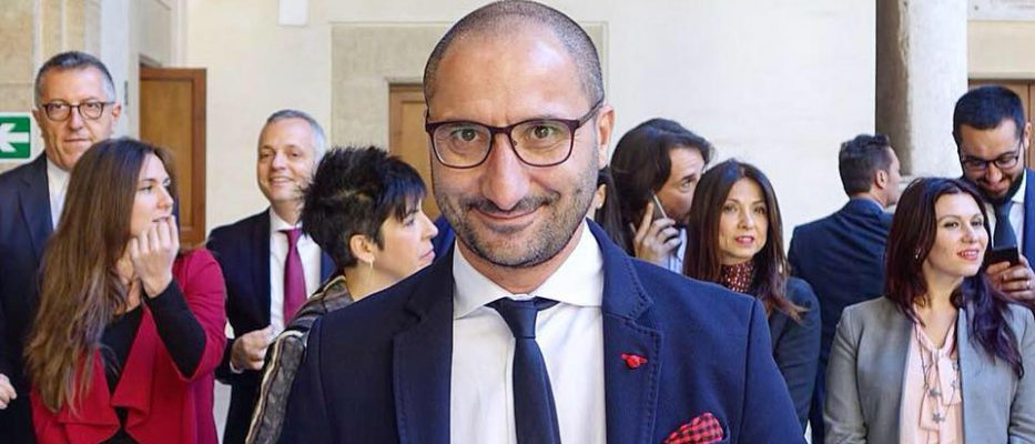 Cappello (m5s) difende toninelli dalle accuse di musumeci
