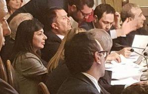 commissione bilancio Ars
