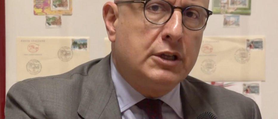 gaetano armao istituisce commissione su debito della regione