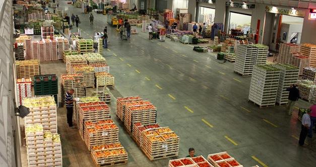 mercati agroalimentari quale futuro