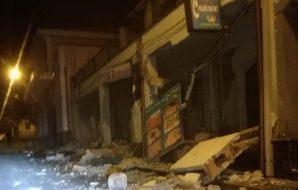 terremoto catania dati sulle verifiche