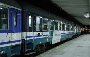 treni intercity