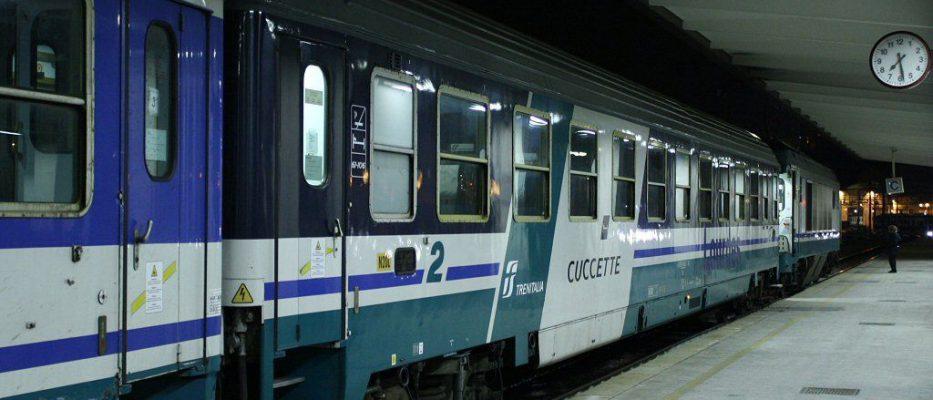 treni intercity