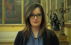 Elena Pagana contro edy bandiera