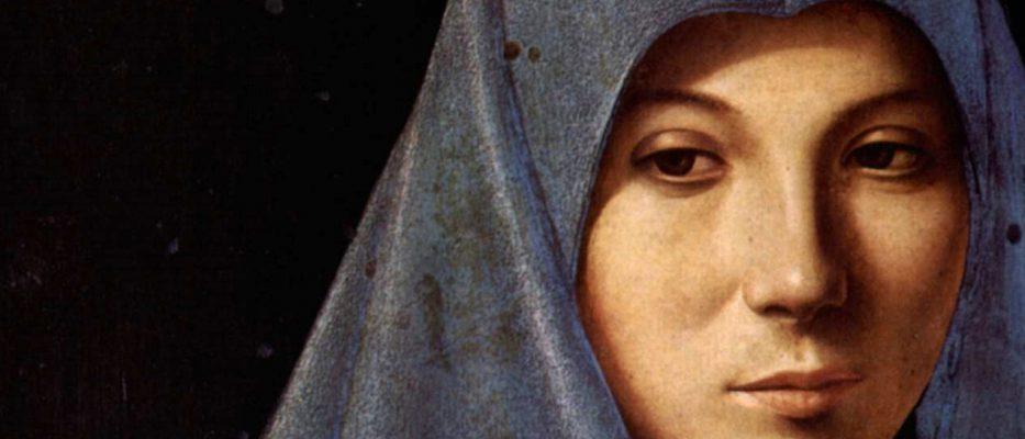 Annunciata-Antonello-Messina