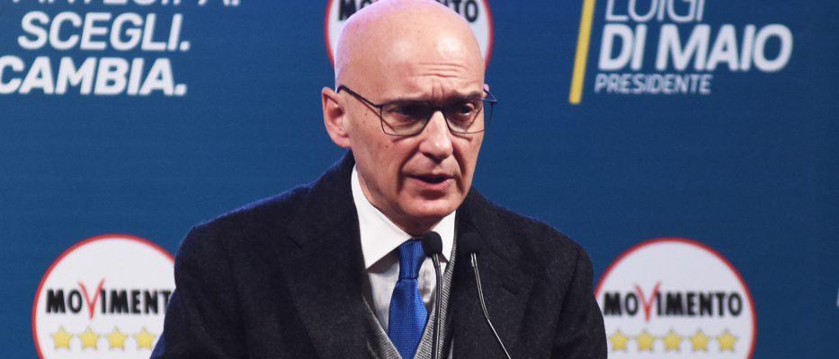 """Trizzino, lettera a Orlando: """"Cittadinanza onoraria a Carola, ci vuoi ripensare?"""""""