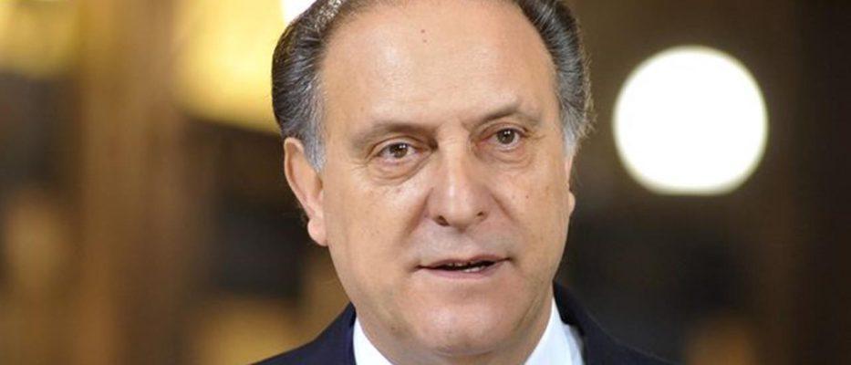 cesa messaggio distensivo sulla coalizione forza italia - udc