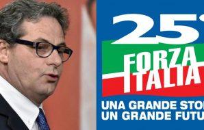 Micciche-Forza-Italia