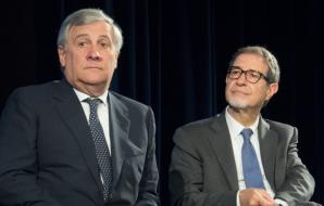 Musumeci-Tajani