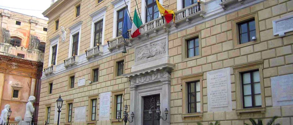Palazzo - Aquile - Palermo
