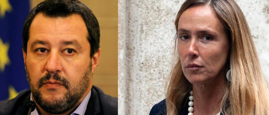Salvini-Prestigiacomo