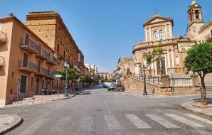 Sambuca-Sicilia