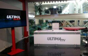 Chiude Ultima TV, emittente televisiva catanese. L'annuncio al TG