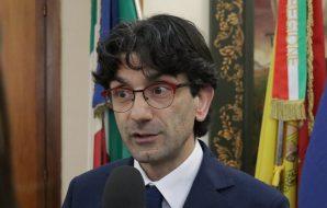 si è dimesso il sindaco di Partinico Maurizio De Luca