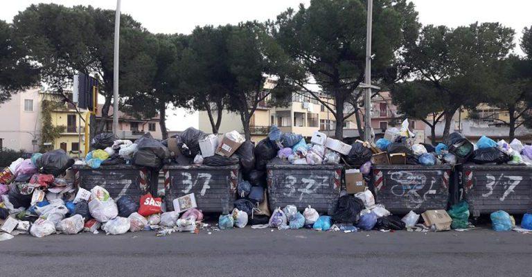 rifiuti arriva la decisione del tar può partire la raccolta in 13 comuni del palermitano