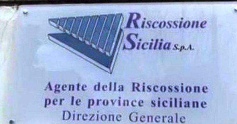 blitz a catania da riscossione sicilia