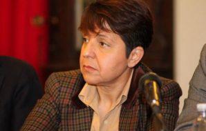 Bernardette Grasso ascoltata in commissione bilancio perequazione necessaria