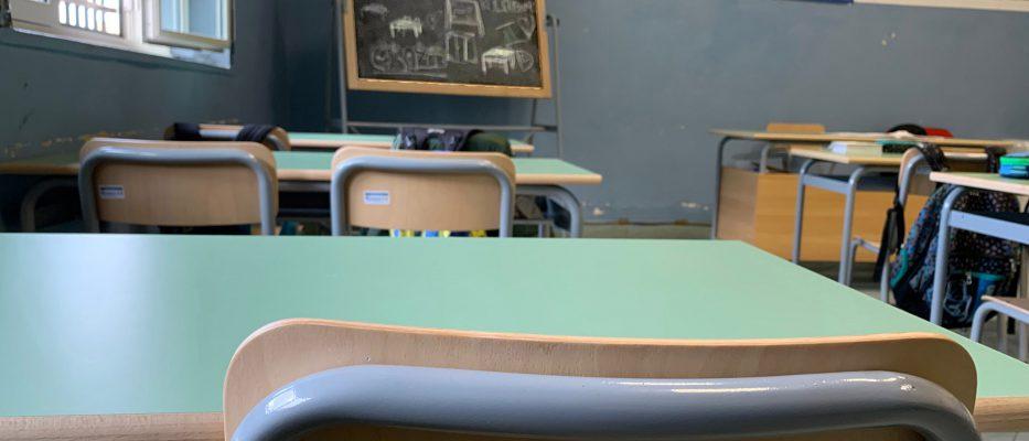 scuole sicure alla sicilia andranno 300 mila euro