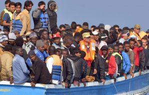 strage migranti in mare assolti sette stranieri