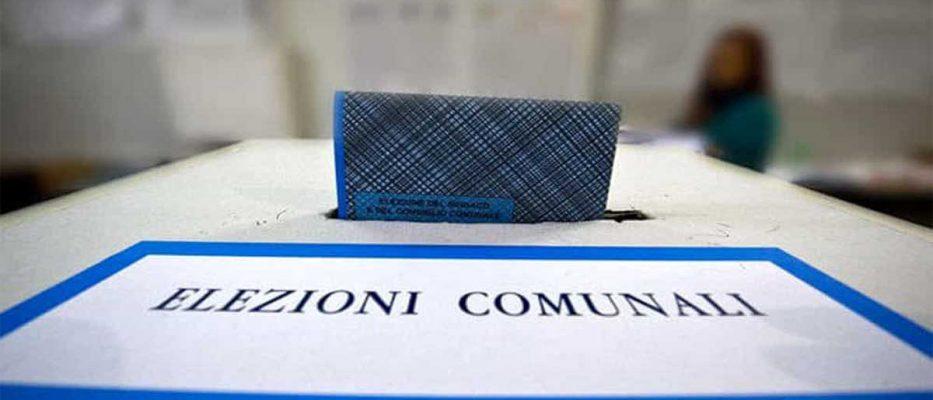 elezioni amministrative si vota per i ballottaggi in 5 comuni siciliani