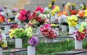 denunciati fiorai cimitero