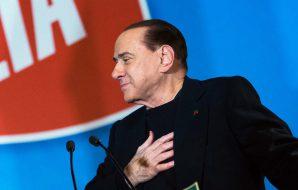 candidature forza italia europee