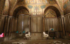 Leoni di palazzo reale evento palazzo normanni