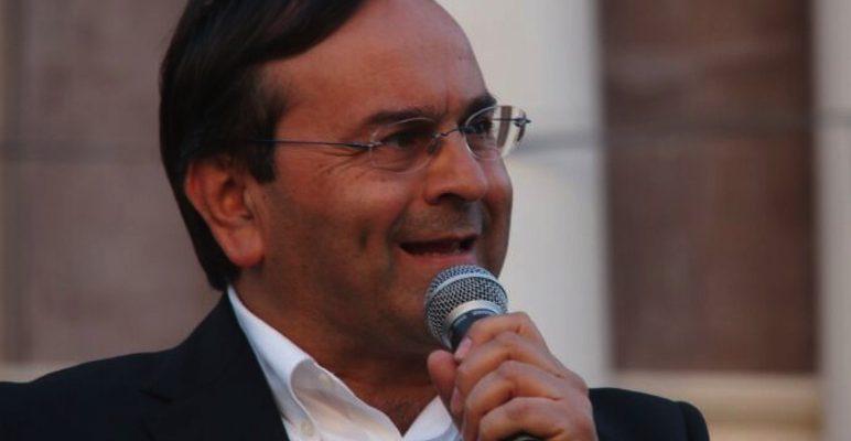 michele giarratana candidato sindaco caltanissetta