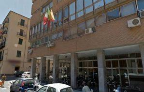 ASP Palermo programma 405 contratti