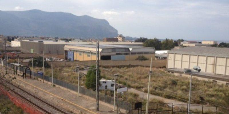 Area industriale di Carini