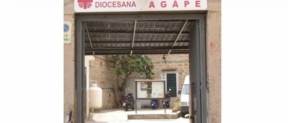 Centro-Agape-Palermo