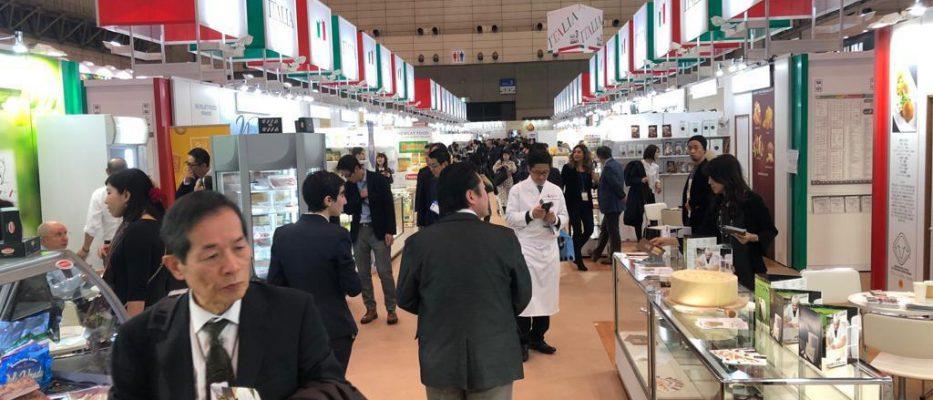 Foodex Japan 2019
