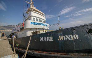 bufera migranti salvini porti chiusi