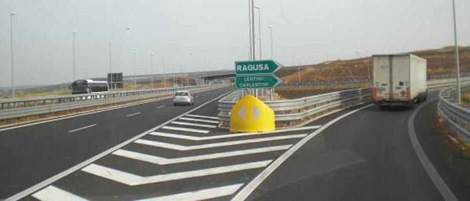 Ragusa-Catania