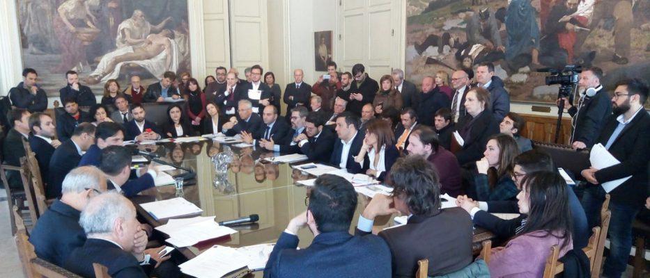 """Dissesto finanziario di Catania, M5S: """"Dal Governo nazionale massima disponibilità per la città"""""""