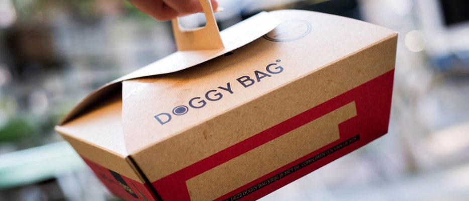 doggy-bag