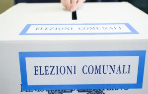 elezioni comunali ballottaggi comuni siciliani 12 maggio 2019