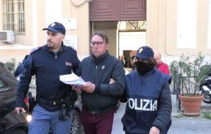 estorsioni e droga, 10 arresti a palermo