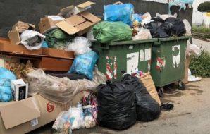 palermo inaugurato a borgo vecchio centro comunale raccolta rifiuti