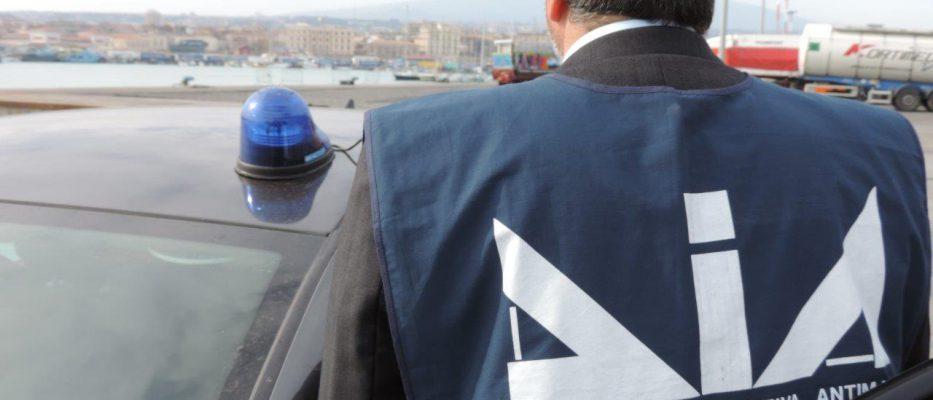 Sequestrati beni per oltre sette milioni di euro a un imprenditore edile messinese