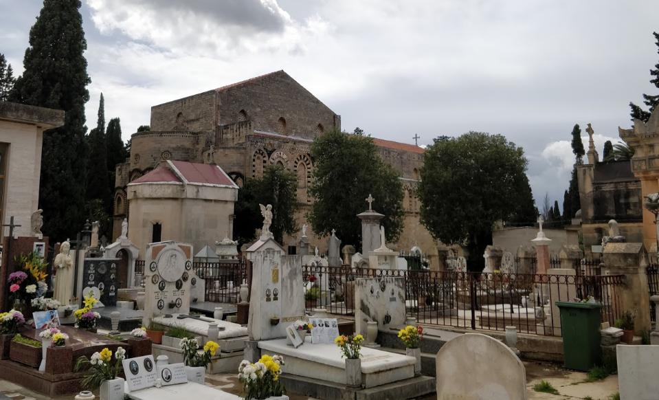 Cimiteri, Comune di Palermo vara un piano per realizzare 5 ...