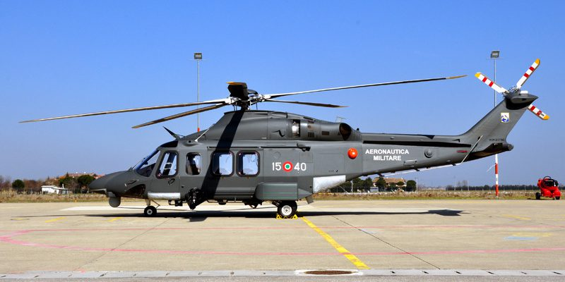 elicottero HH139