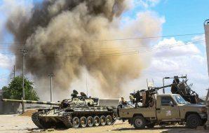 guerra-libia