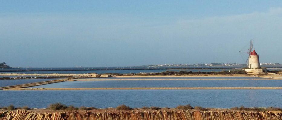 isole stagnone marsala